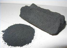 Che cosa carbone attivo Do?