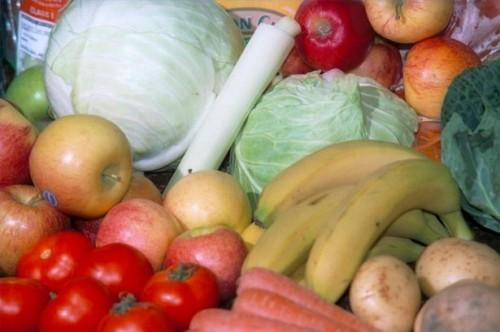 Le vitamine che aiutano a usare il cibo per l'energia