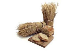 Segni e sintomi di una allergia al grano con un Rash Ear