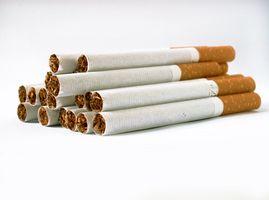 Come superare un desiderio di nicotina