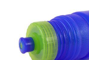 Riutilizzabili bottiglie d'acqua per la sicurezza