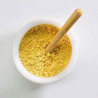 Come utilizzare Mustard per curare la tosse cronica
