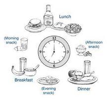 Linee guida nutrizionali per il diabete