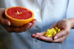 Che le vitamine devono prendere delle Giovani Donne?