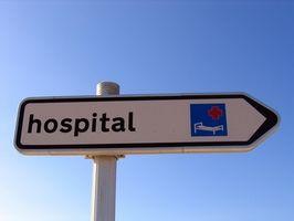 Compiti tecnici di un ospedale
