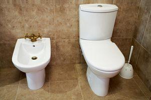 Toilet Training per anziani bambini con sindrome di Asperger