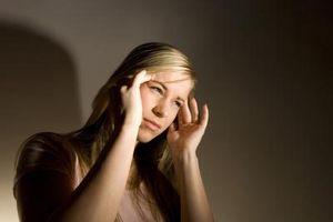Bromuro Detox per un mal di testa Bad
