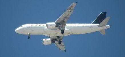 Come superare la paura del volo