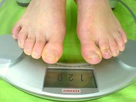 Come guadagnare peso senza pillole
