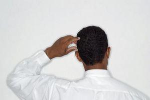 Quali sono le cause di bianco secco macchie della pelle con prurito?