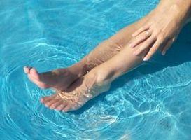 Che cosa fare per la notte crampi alle gambe?