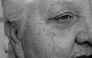 Cambiamenti di umore nelle donne anziane