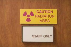 Effetti nocivi delle radiazioni ad un embrione umano