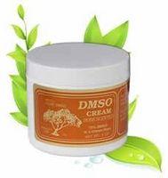 Quali sono i vantaggi di DMSO?