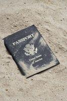 Come posso fare il mio passaporto Dimensione Foto?