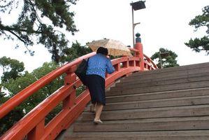 Japanese Women & osteoporosi