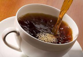 Come fare caffè decaffeinato