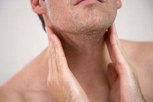 Tumori benigni del collo