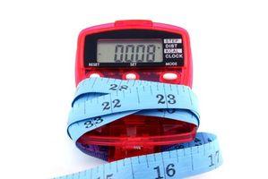 Come misurare distanza con un pedometro