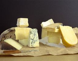 Come accelerare il processo di formaggio Mold