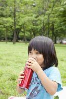 Più sicure Bottiglie di acqua riutilizzabili