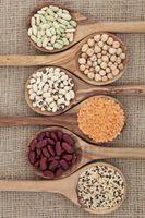 E 'meglio mangiare legumi biologici?