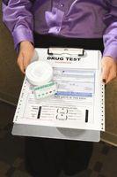 Quali sono le cause di un falso positivo nel test di droga?