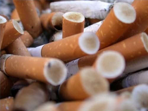 Erbe per aiutare Smettere di fumare
