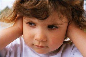 Infezioni dell'orecchio medio Sintomi