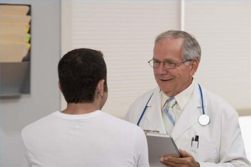 Come avere una prostata sana