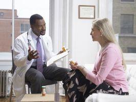 La prognosi per l'insufficienza renale