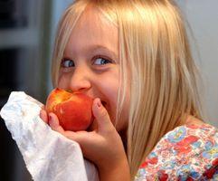Programmi di perdita di peso per i bambini e adolescenti