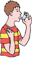 Rimedi erboristici per l'asma