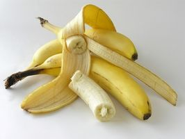 Rimedi Banana Peel