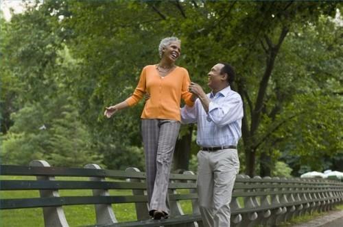 Come trattare la sclerosi multipla problemi di equilibrio