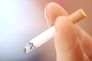 Dipendenza da fumo fatti