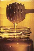 Cosa succede quando miele di Manuka è esposto all'aria?