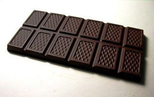 Estratto Cioccolato Dieta
