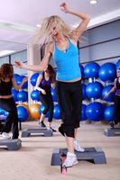 Come perdere peso in una settimana con l'esercizio