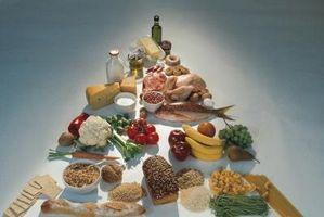 Perché abbiamo bisogno di gruppi alimentari?
