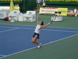 Come curare Tennis Elbow a casa