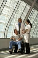 Effetti positivi della cura del paziente