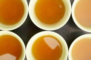 Chai Tea Ingredienti