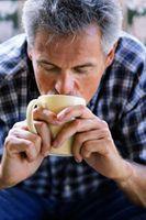 Differenza tra caffeina e decaffeinato