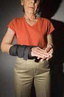 Come rimuovere un velcro Splint