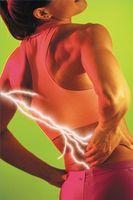 Come utilizzare la coniatura per trattare mal di schiena