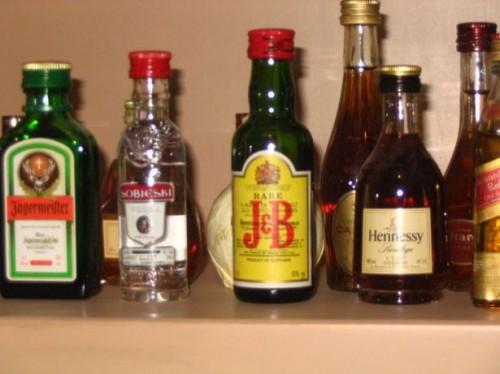 L'alcolismo e disturbo mentale