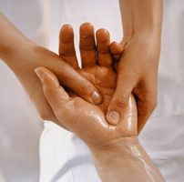 Come funziona Digitopressione alleviare il dolore?