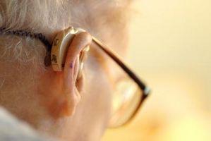 Definizione di Unmasked Air conduzione Test dell'udito