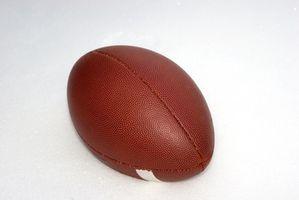Come creare un foglio di calcolo di griglia di sopravvivenza di calcio